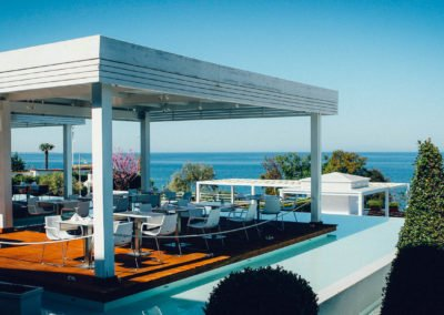Cavo Olympo Hotel